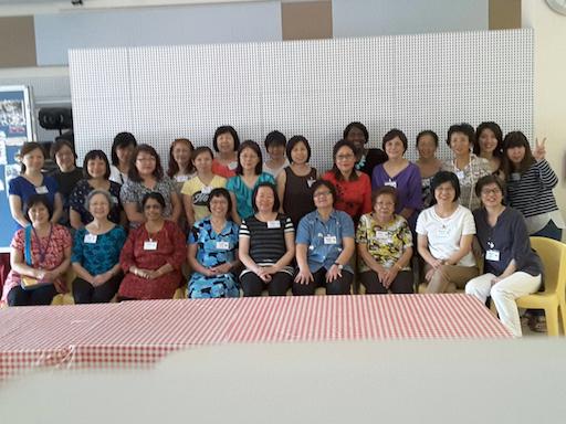 North Women Day Class
